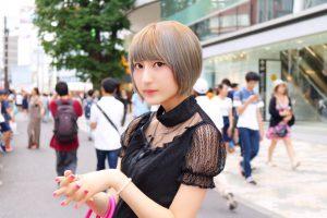 そるるさん(10期) /photo by そるるさんのお友達