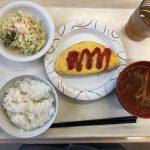 おはよう、朝だよう!上智100円朝食大合戦!!