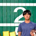 【アメリカンフットボール部】チームで繋ぐ10ヤード!——休日にはゲーム制作?!【上南戦2018】