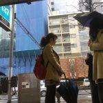 駅から一番早く11号館に行けるルートはどれ?上智大学通学ダービー