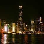 【2泊3日】LCCで行く! 香港・マカオ旅行〈1日目〉