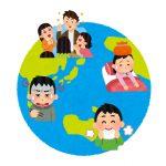 """【想像以上に】実際、上智大生は""""どこまで国際的なのか""""調査してみた!【ワールドワイド】"""