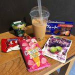 【タピオカ】6号館タピオカ、一番おいしいトッピングは!?【セブ地下】