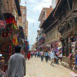 美食・絶景・野牛の国、ネパールに行こう