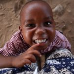 「しげるが聞いた!」Asante Project~タンザニアの子どもたちの教育に光を~